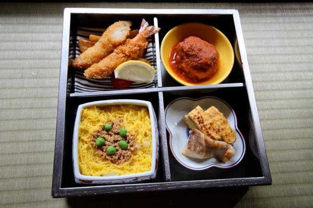 Tofuya Ukai Restaurant in Tokyo
