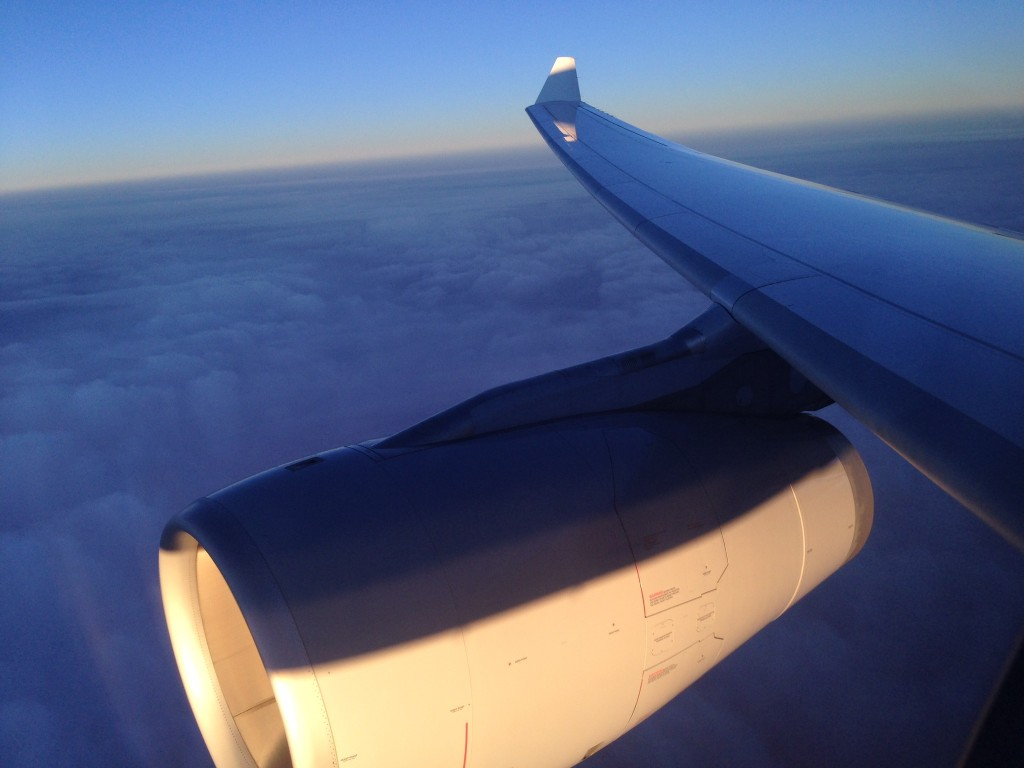 Lufthansa New Business Class | Airbus A330