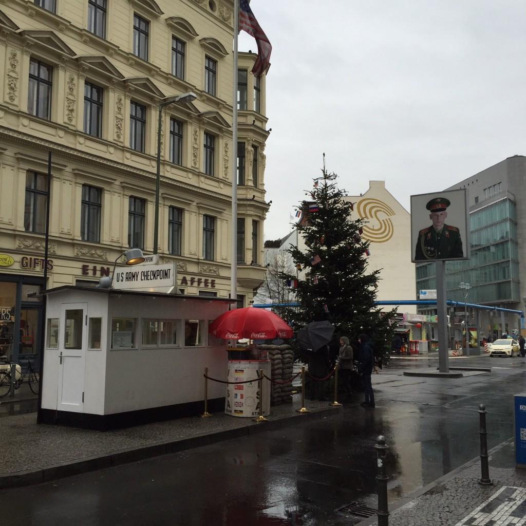 24 hours in Berlin