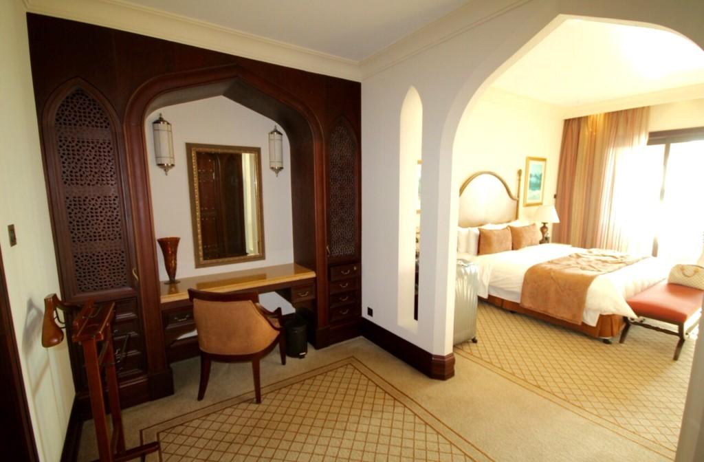 Shangri La Abu Dhabi