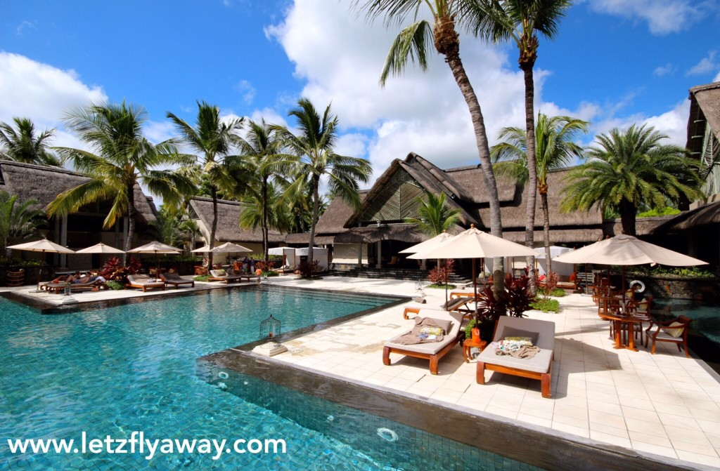 Constance Le Prince Maurice - A magical hideaway in Mauritius