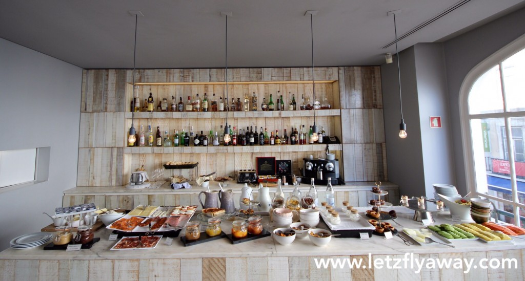 Where to eat like a local in Lisbon?