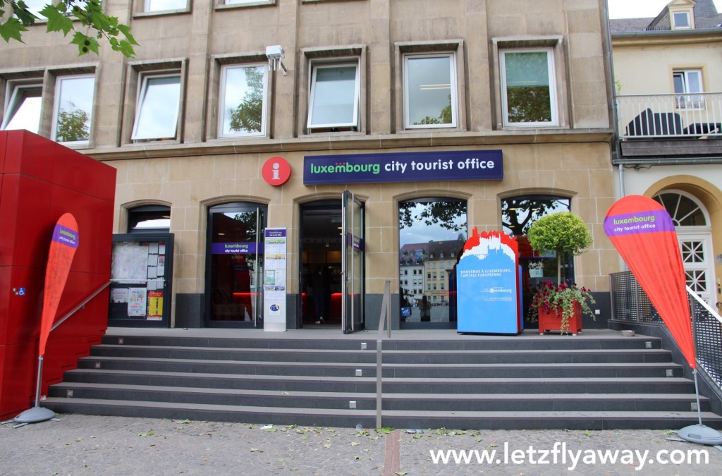 Visit of the palace of the grand dukes in luxembourg city - Tourist office luxembourg ...