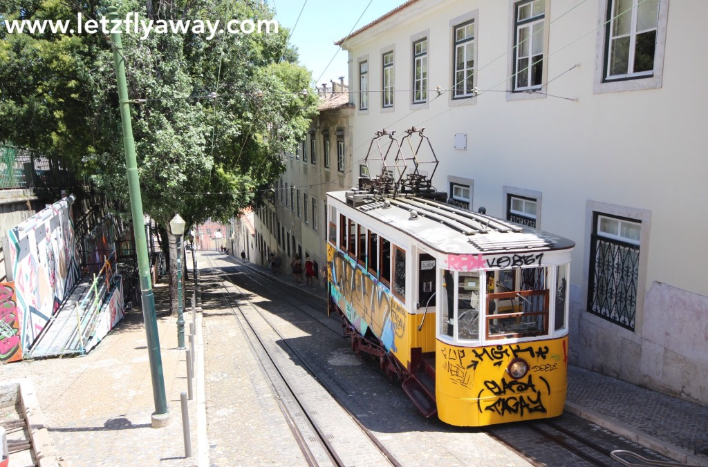 13 Things to do in Lisbon