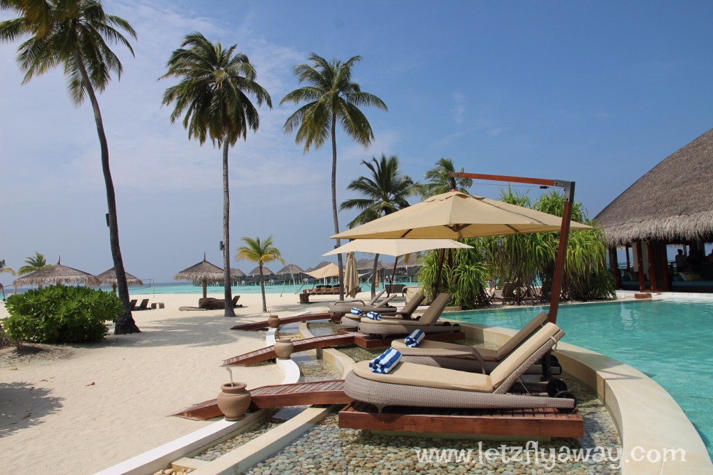 Constance Halaveli - Ultimate Luxury Retreat in the Maldives