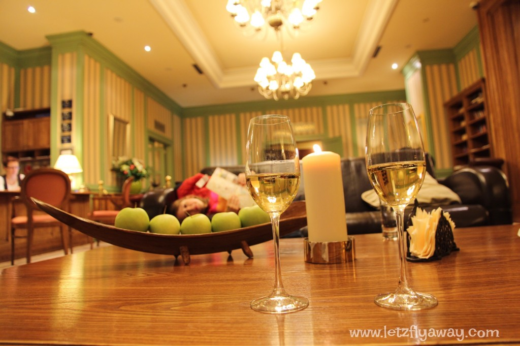 Marrol's Boutique Hotel Bratislava - Small Luxury Hotel in Slovakia
