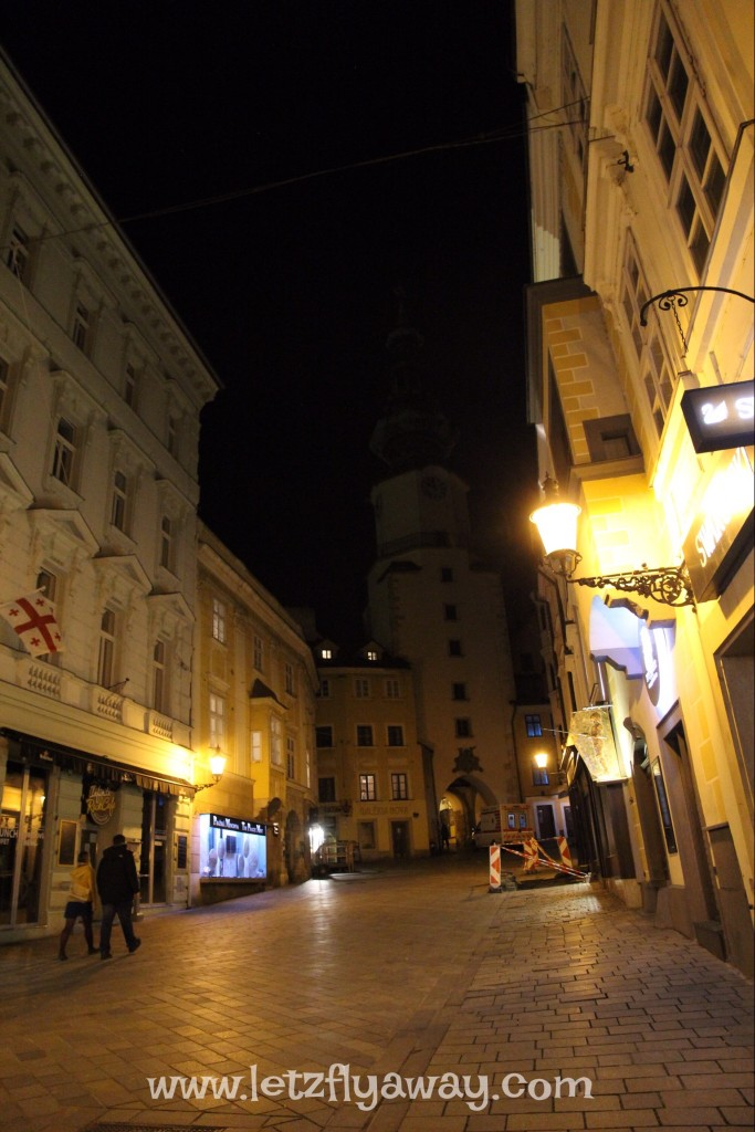 Bratislava with kids in 24 hours. What to See, Where to Eat?