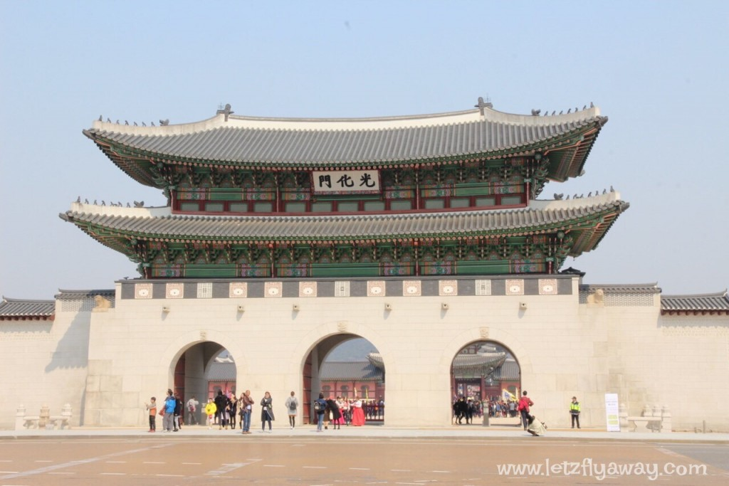 18 Things to See and Do in Seoul with Kids