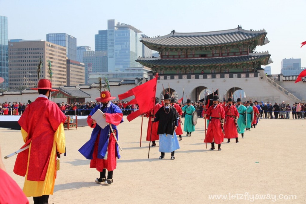 Seoul with Kids | 17 Things to See and Do