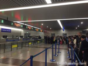 144-hour Visa exemption for Shanghai