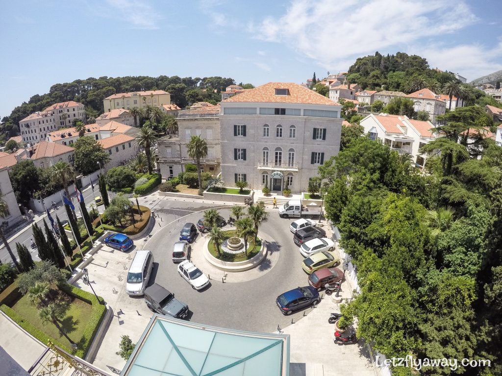 Hilton Dubrovnik Imperial Hotel Review