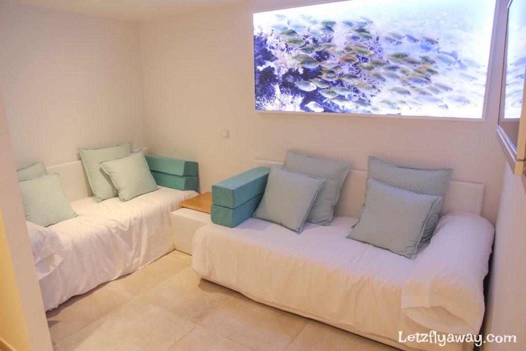 Iberostar Playa de Palma kids room