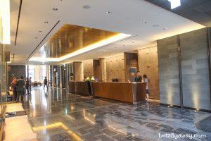 Four Seasons Hotel Seoul Lobby