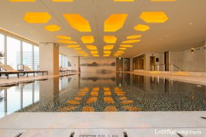 Four Seasons Hotel Seoul Pool
