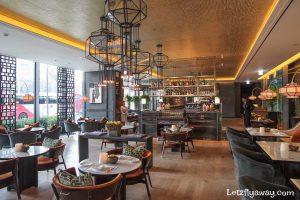 Four Seasons Hotel Seoul Bar