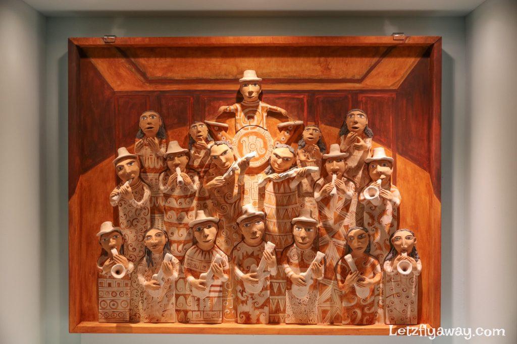 Museo culturas populares