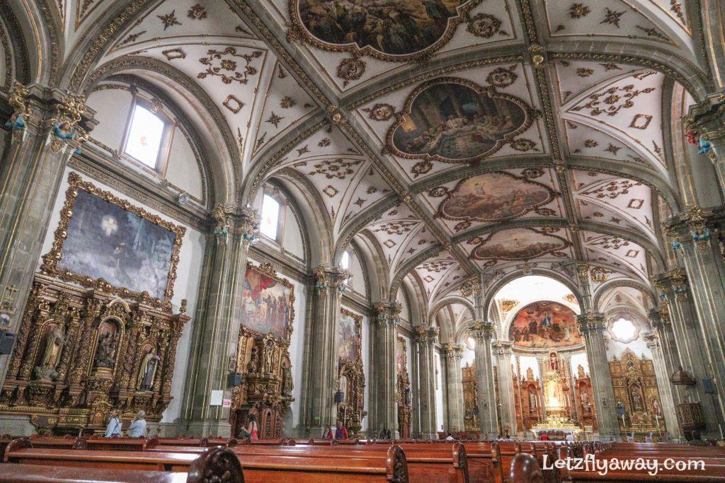 Church San Juan Bautista