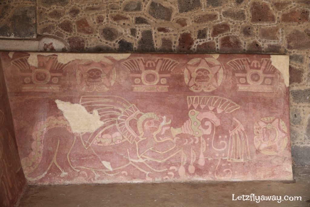 Palacio Quetzalpapalotl