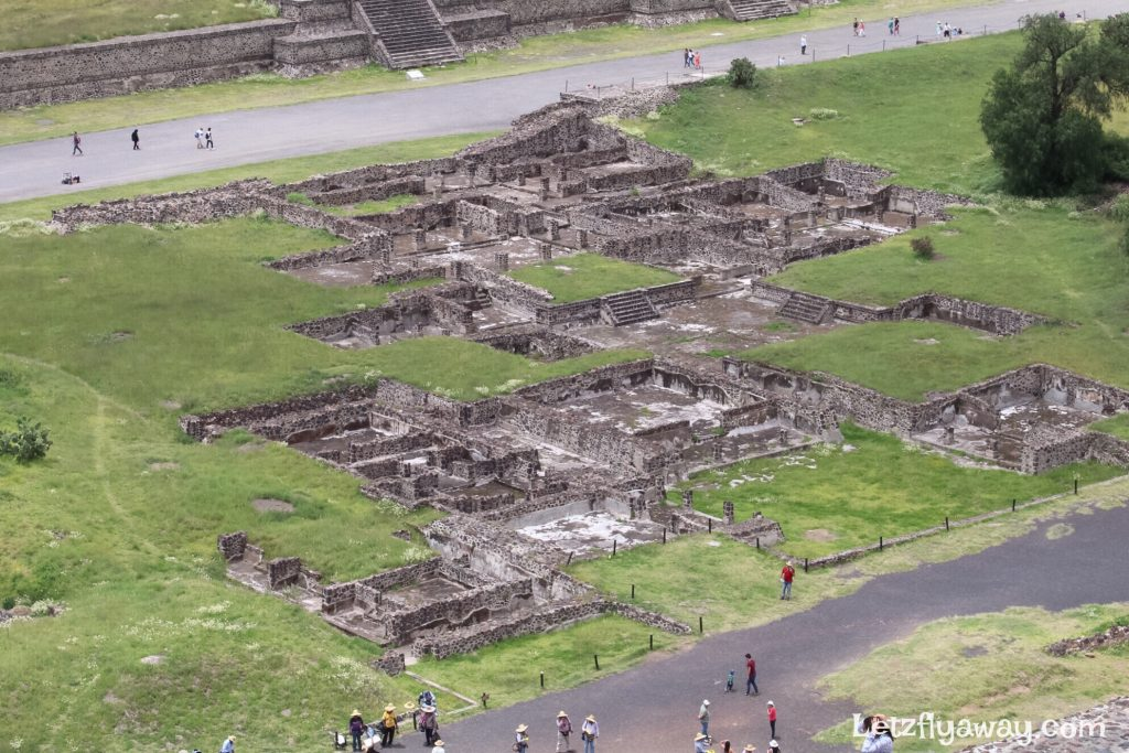 The Complete Guide for visiting Teotihuacan with Kids
