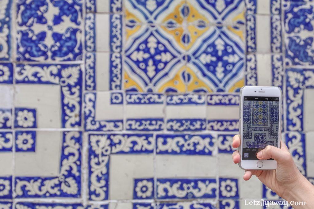 casa de azulejos mexico city