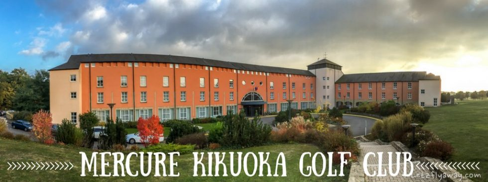 Mercure kikuoka golf club