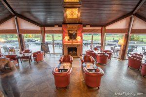 Eagle bar Hotel Mercure Kikuoka Golf