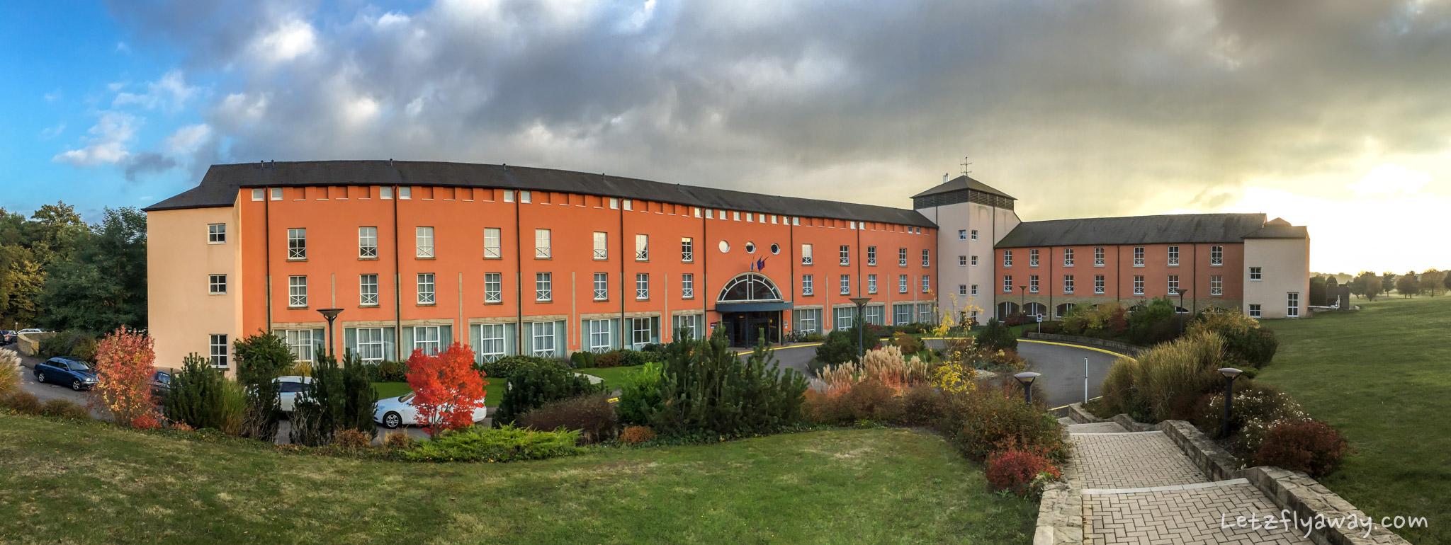 Casino Club Luxembourg