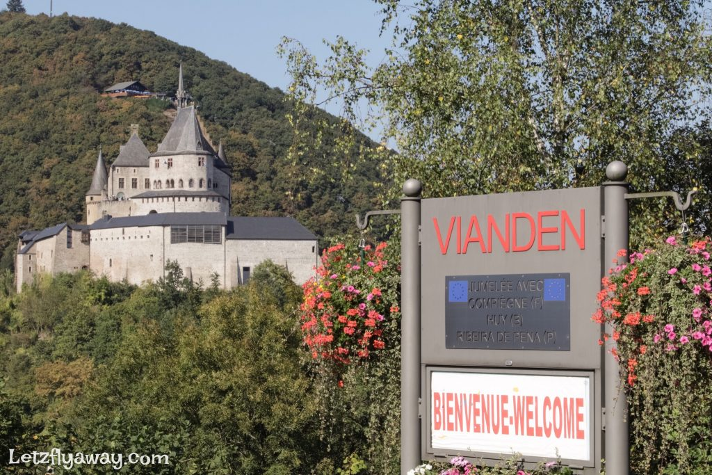 Welcome to vianden