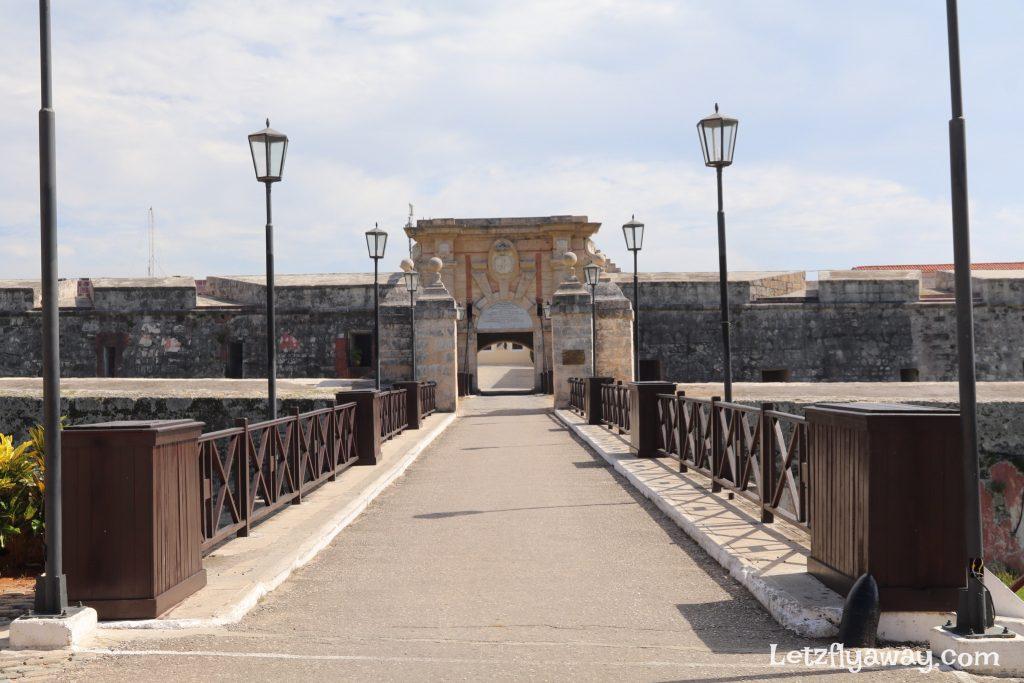 old fort havana
