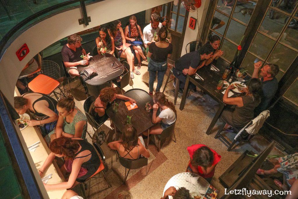 304 restaurant bar o'reilly habana