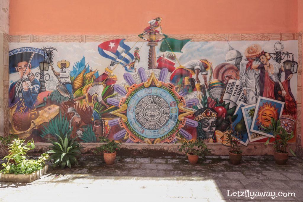museo casa de mexico