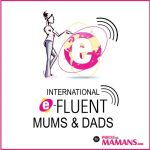 international efluent 5 mums and dads