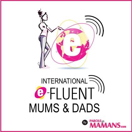 international efluent 5 mums and dads