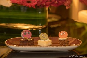 The Oberoi Dubai welcome treats for kids