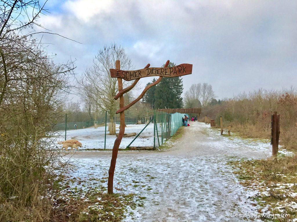 Déierepark Esch Gaalgebierg