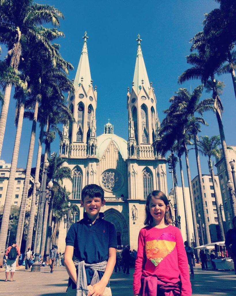 2016 travel recap sao paulo