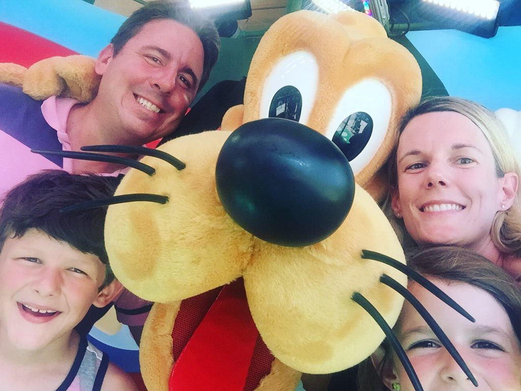 2016 travel recap disney world florida