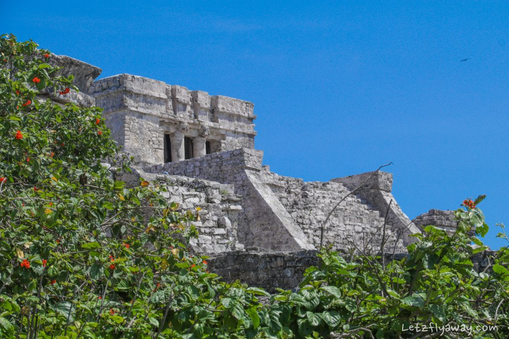 Playa del Carmen with Kids Tulum Ruins