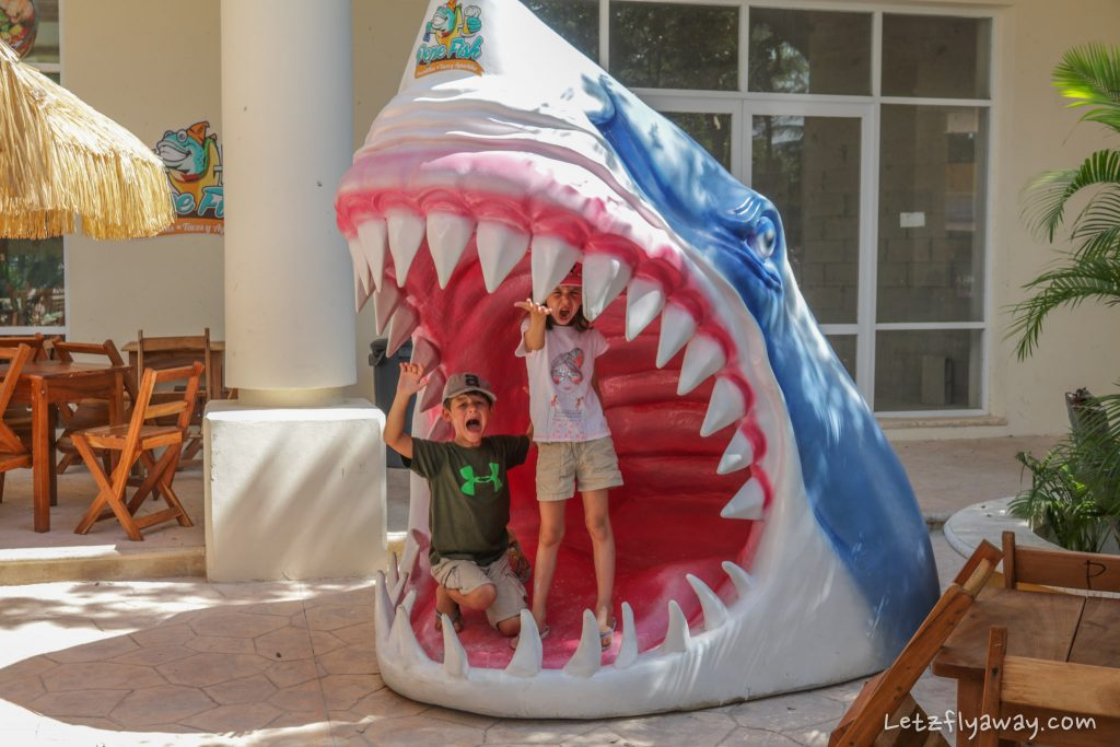 Playa del Carmen with Kids tulum