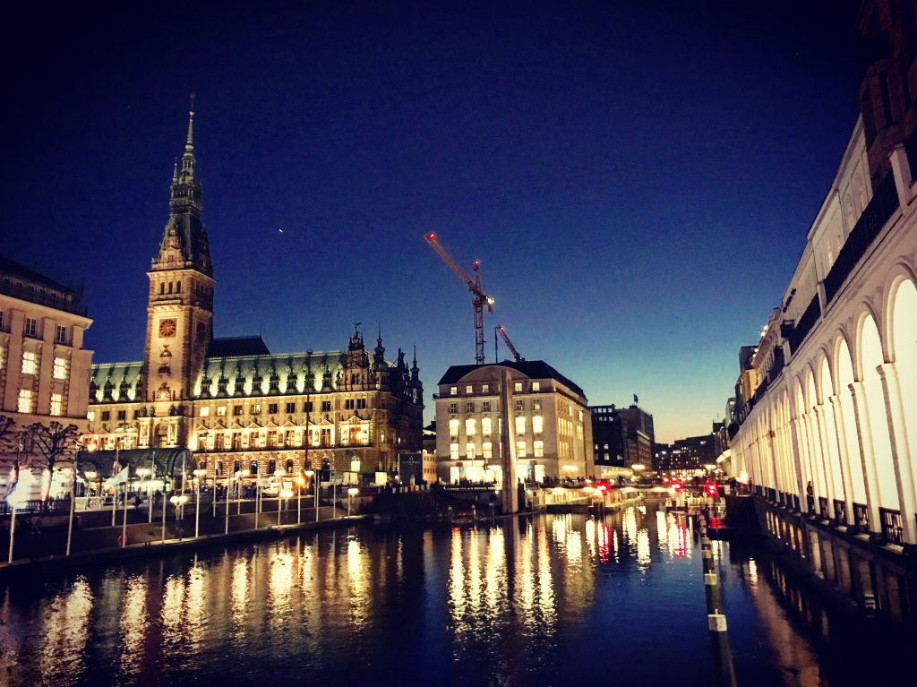 2016 travel recap hamburg