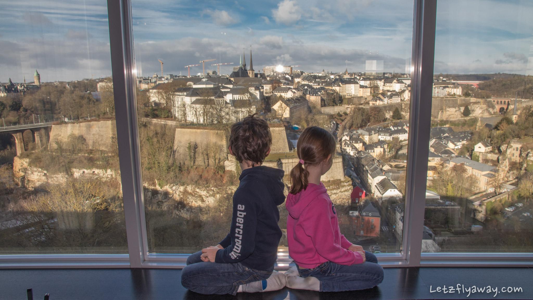 Sofitel Le Grand Ducal kids