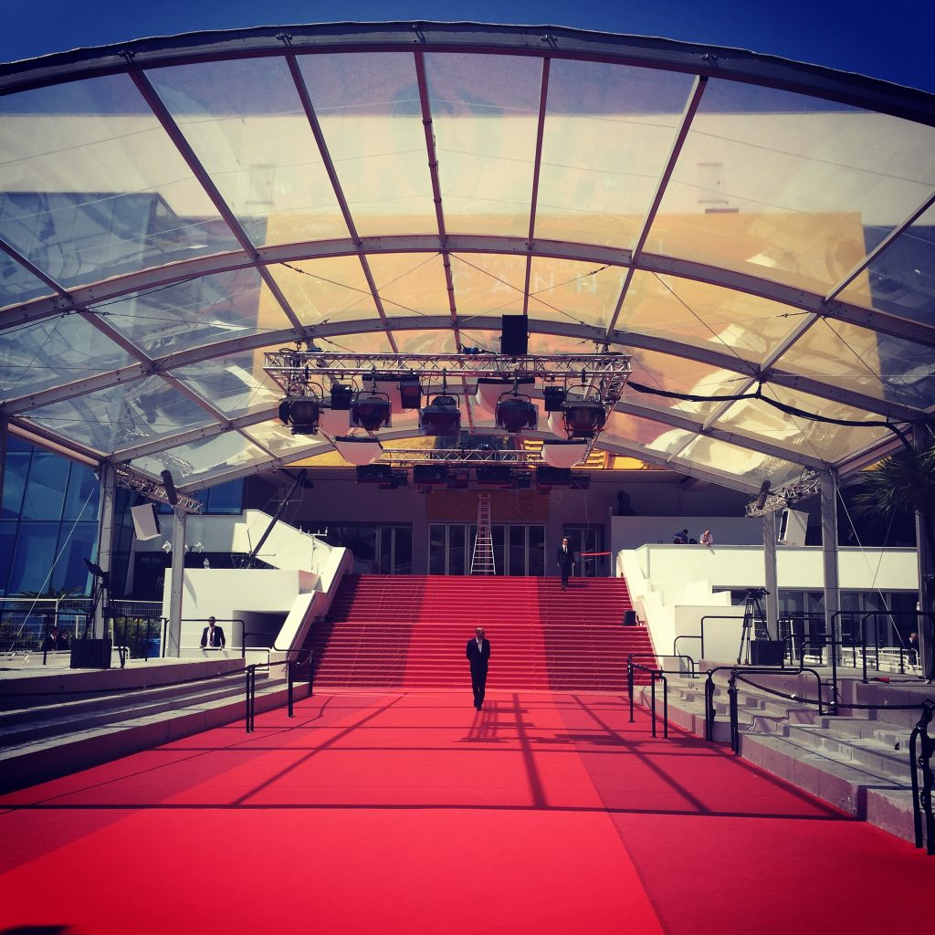 2016 travel recap red carpet for the film festival in cannes