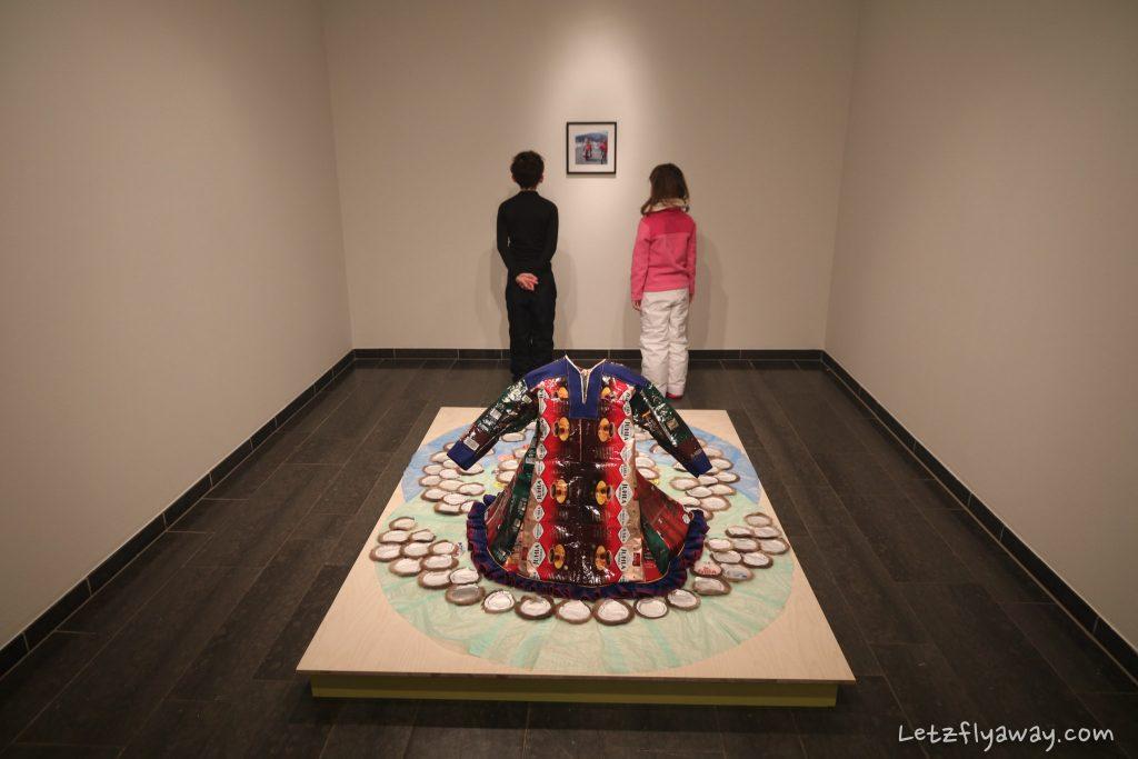 nordnorsk kunstmuseum children