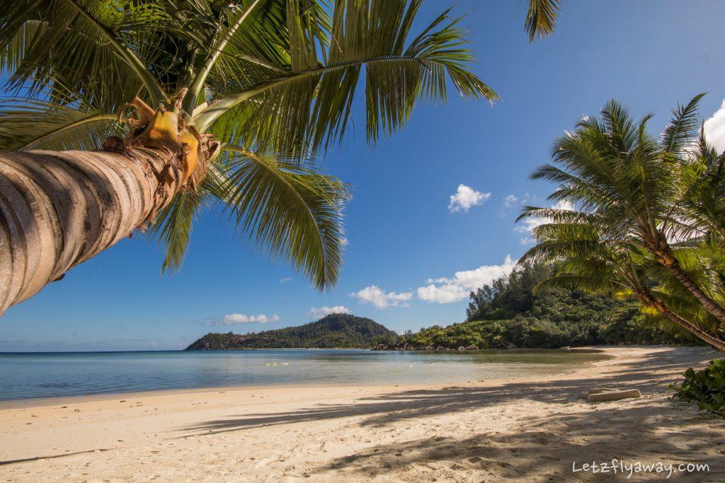 Constance Ephelia Resort beach