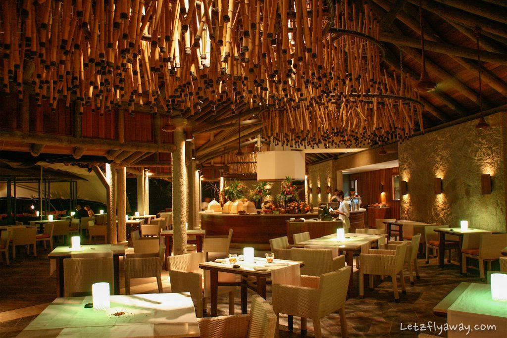 Constance Ephelia Resort seselwa