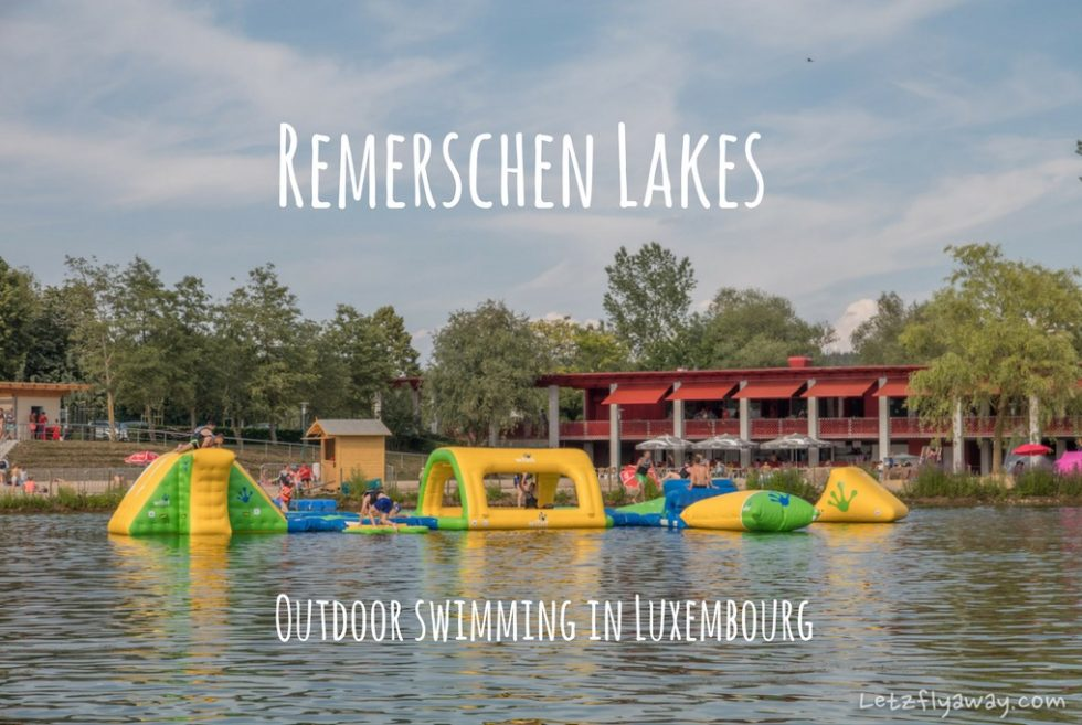 Remerschen Lakes