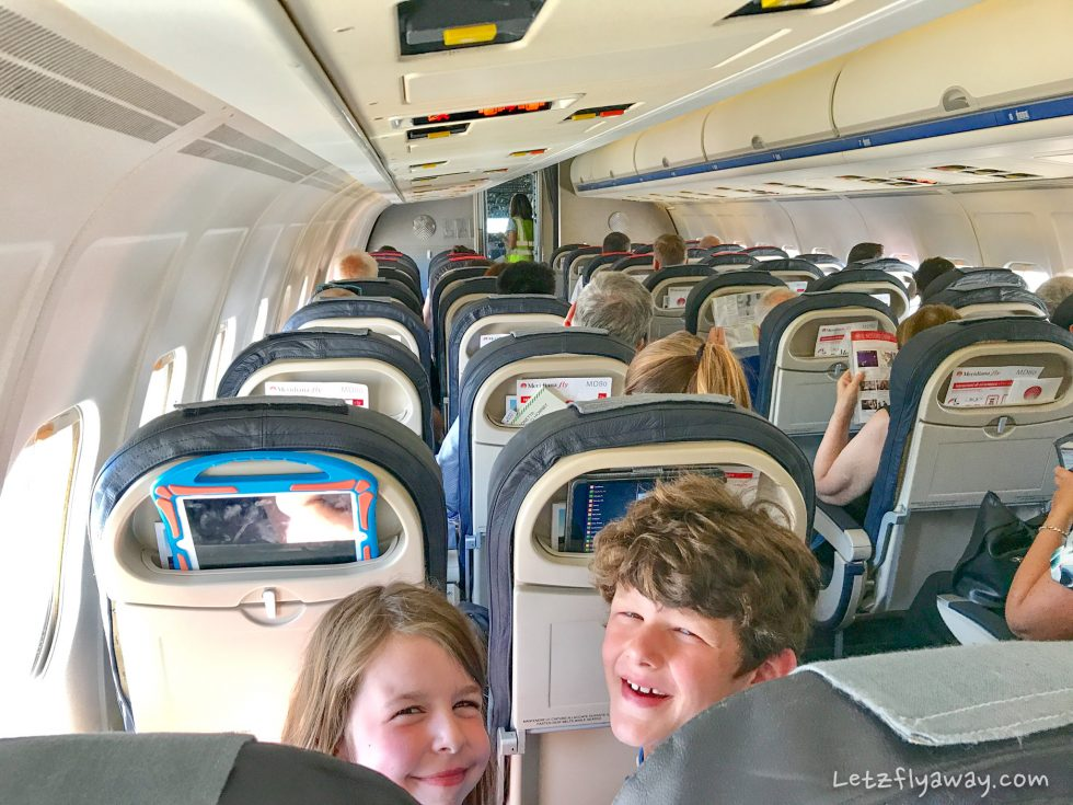 Meridiana Review