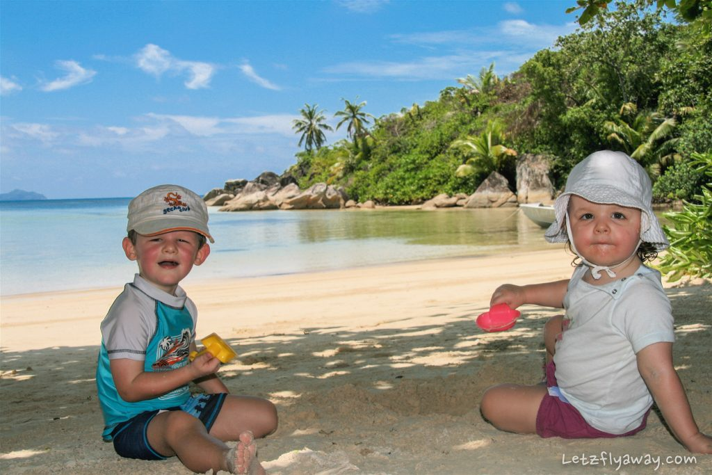 Constance Ephelia Resort Kids
