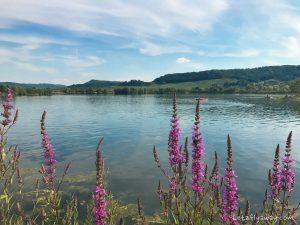 Remerschen lakes