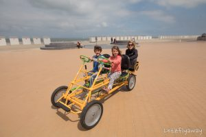 nieuwpoort family activities